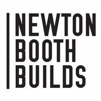 ​Newton Booth Builds | Made in California